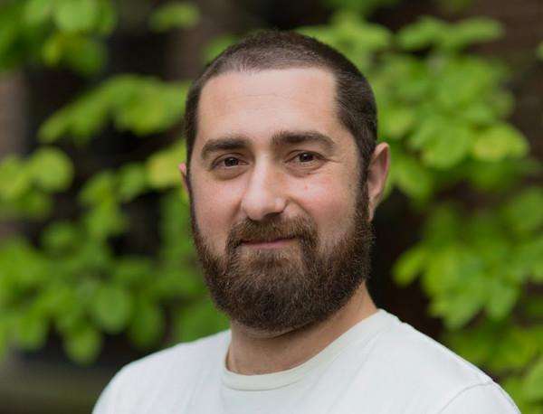 Bryan Victor, MSW, LMSW, Data Analyst