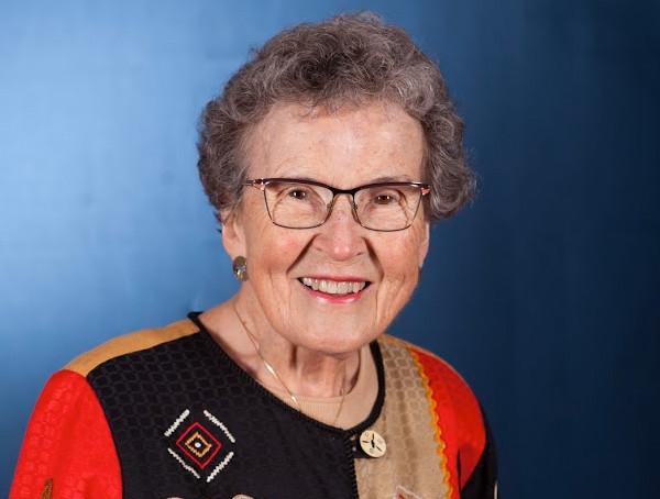 Rosemary Sarri, PhD