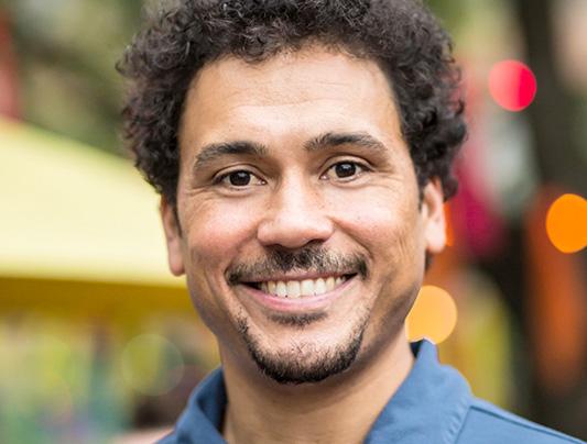 Ben Hansen, PhD