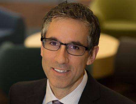 Brian Perron, PhD, Co-director